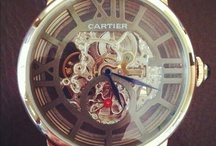 Timepieces / by Eric Gallina