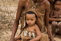 Botswana / People, Places & Culture