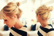 Split ends / Hair