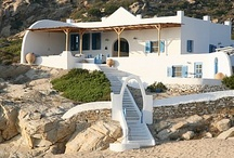 Greek House ideas
