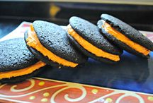 Halloween / Delish treats, snacks and dishes perfect for celebrating Halloween. / by Team Rachael
