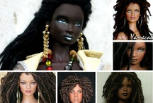 Beautiful Dolls: Oh how I love them.... / The pretty influences from my childhood...