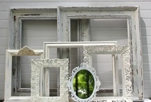 Loving Some Shabby Chic  / by Meghan DeMariano