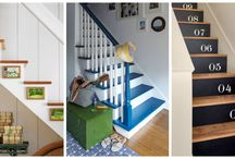 Stairs / At 1-800-PACK-RAT, we consider ourselves experts at spotting awesome stairs.  Let us help you with your journey. / by 1-800-PACK-RAT