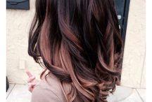Ombre hair/Балаяж, омбре