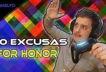 otros for honor