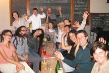 Troupe de théâtre en anglais à Lyon - octobre 2012 / Naissance d'une troupe de théâtre en anglais à Lyon en octobre 2012, plus que des cours... des ateliers, des impros, du fun et un groupe formidable ! Découvrez : www.id-side.org
