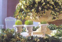 La Floreria | Aperitivos | Bufets | Cocktails / Decoraciones en Aperitivos, Bufets, Barras, Candy-bars, Gin-tonic Premium Bar , en Eventos y Bodas .