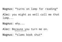 Shadowhuners funfictions
