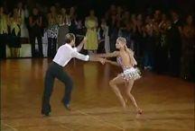 Ballroom Showdance / by Sharon Mitchell