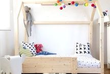 *Bedroom for Kids*