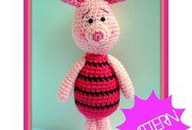 Knitting and crochet for kids