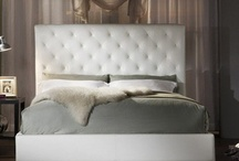 bedroom makeover / by Andrea D
