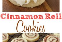 Cookies to Try