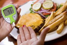 Food: Food and Diabetes / Recipes and articles pertaining to preventing and managing diabetes