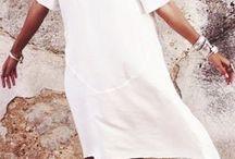 Kolory biały