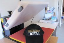 How to heat press a hat