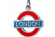 London Charms