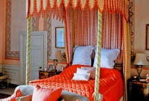 fantasy bedroom / by Maddux Creative