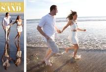 Beach Engagements