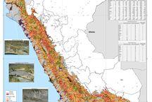 Mapas Perú / Mapas del Perú.
