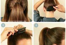 hair♡style