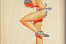 Pin Up Chic