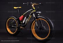 Electric bike obsession