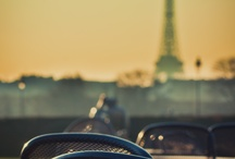 Shooting in Paris / Sony Alpha 290 Tamron 70-300mm