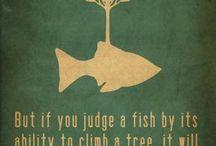 I Teach People to Fish