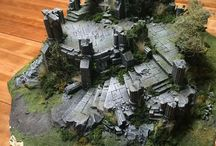 Base ideas for Warhammer