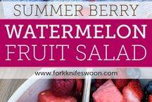 Instagram Fruit Ideas
