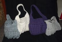 """Angel's """"Homemade"""" Crochet Projects / These projects you see here on my board are things that i have learned to do from watching """"YouTube"""" or reading step by step instructions from a """"Crochet"""" book! I enjoy crocheting, and """"LOVE"""" showing off what i have done/learned!!  Thanks for stopping by, and enjoy!!"""