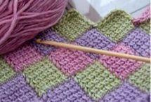 Entralec crochet