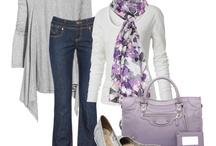 My Style / by Marissa Stafford