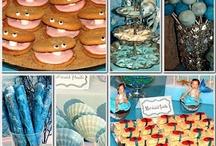 Mermaids / Barn kalas