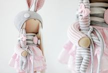 куклы Татьяны Конне