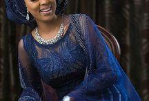Wedding: africa theme