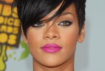 Celebrity Hairstyles: Inspiration for me