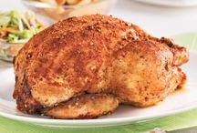 bouffe (poulet)