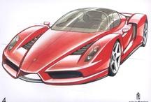 Ferrari 2002 Enzo
