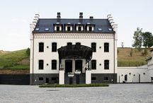 Jugowice - Pałac / Pałac w Jugowicach to XIX-wieczny pruski pałacyk myśliwski. Obecnie - hotel.