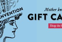 Mother's Day Gift Ideas / Thoughtful gifts for mum.