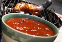 Sauces/marinades/seasonings / by Jackie Green Vargas