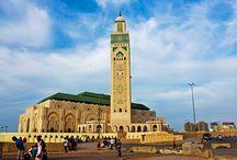 Mondo Arabo / #Maghreb