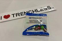 I love SIN ZANJA! I love TRENCHLESS!!