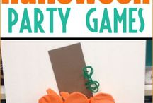 Halloween Class Party Ideas / Ideas for your classroom Halloween parties! / by Savvy Sassy Moms