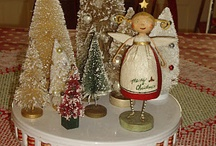 Christmas / by Connie Cawley