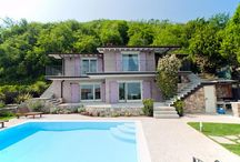 Lake Garda Accommodation / A selection of fantastic vacation rental apartments and villas in #LakeGarda #Italy