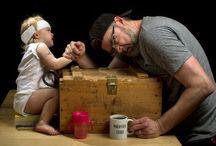 Apukák / Dads